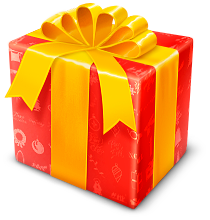 Получить скидку и подарок!
